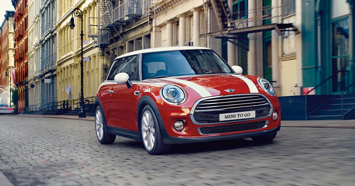 Car To Go >> Mini To Go Mini